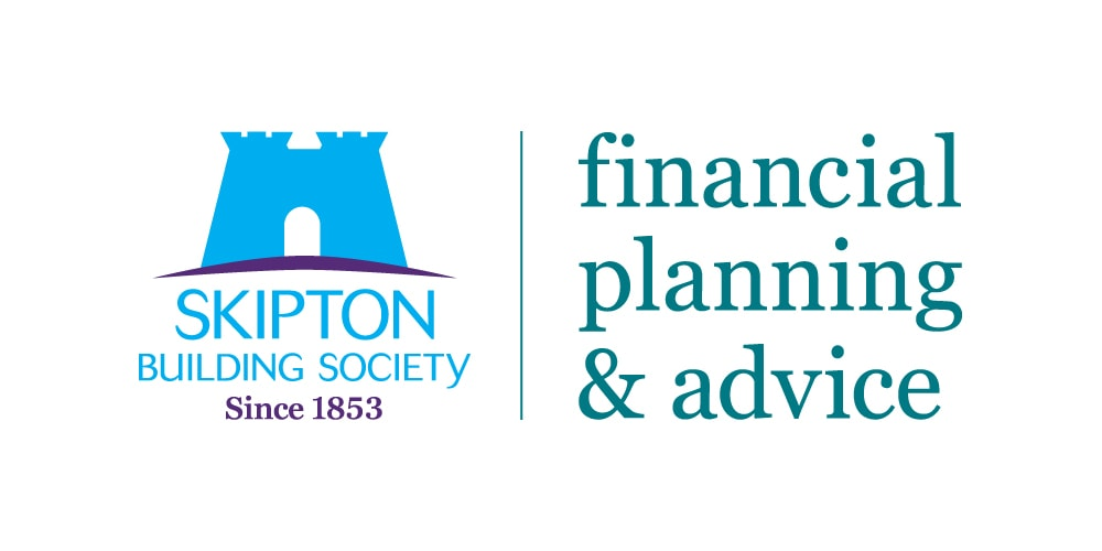 skipton financial planning and advice logo